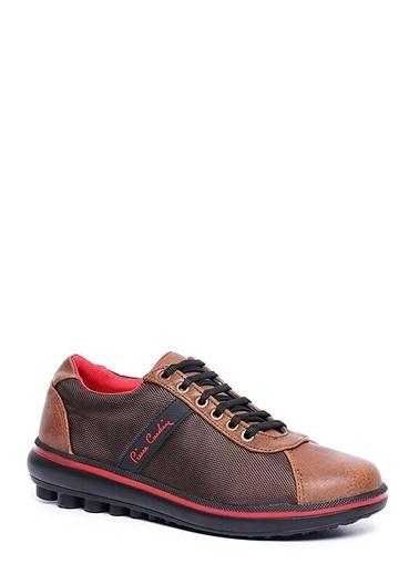 Pierre Cardin Sneaker Taba
